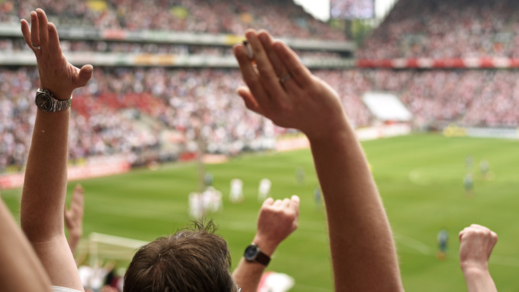 Sporting Events on a Budget – It's Possible with a Plan